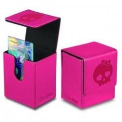 Deck Box Flip - Pink
