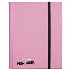 9-pocket  PRO-Binder Pink