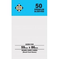 Kaissa Sleeves - Blue 59x86 premium
