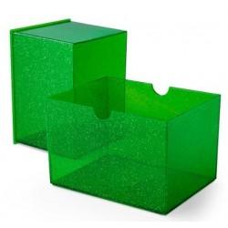 Dragon Shield Box  - Emerald