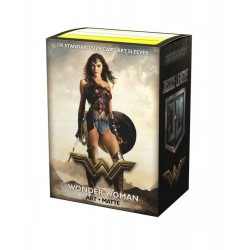 Dragon Shield Wonder Woman Matte