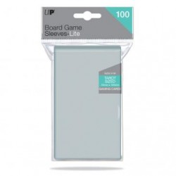 UP- Tarot Card Sleeves 70x120mm