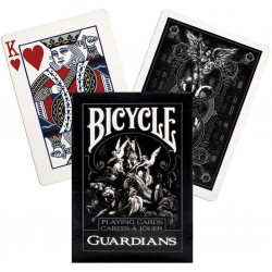Bicycle Cards Guardians