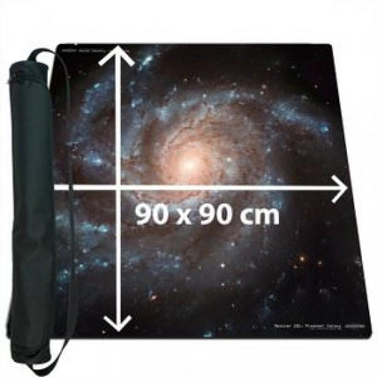 Blackfire Playmat Space 90x90