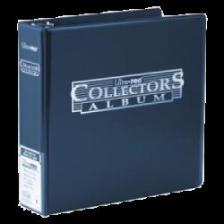 Collectors Album Blue