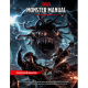 Dungeons & Dragons - Monster Manual