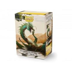 Dragon Shield Classic Matter Summer Dragon