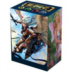 Legion - Epic Deck Box and Sleeves