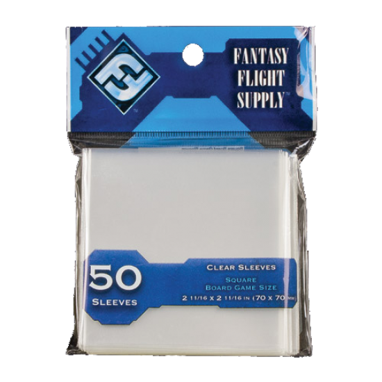 FFG - Square(50kom) 70x70mm