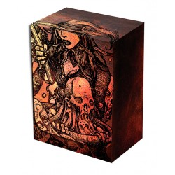 Legion Deck Box with Picture V02