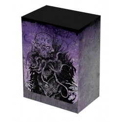 Legion Deck Box with Picture V13