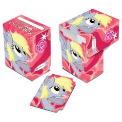 Deck Box - Muffins
