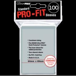 UP - Pro-Fit 64x89mm