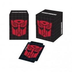 Ultra Pro 100+ C17 Transformers Autobots
