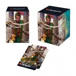 Ultra Pro 100+ C17 Theros Beyond Death Calix, Destiny's Hand