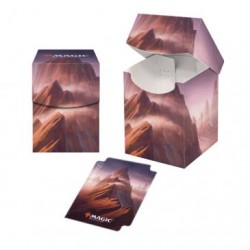 Ultra Pro 100+ C17 Unstable Lands Mountain