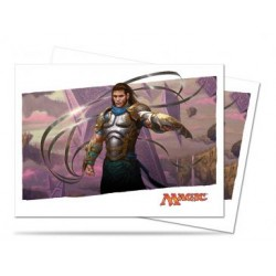 UP Slevees - Battle For Zendikar Gideon, Ally of Zendikar 80 pcs