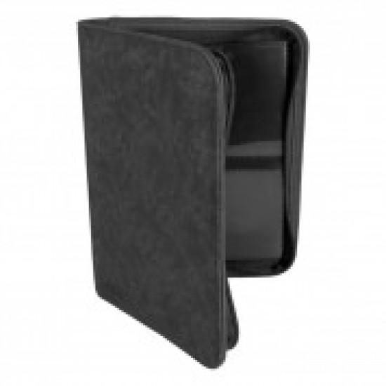 Blackfire 4 - pocket Premium Zip Album