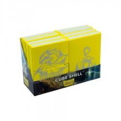 Dragon Shield Cube shell Yellow 1 kom