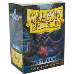 Dragon Shield - Matte Black