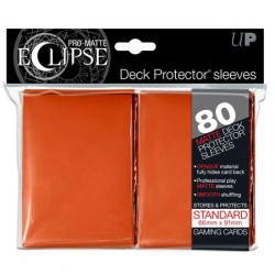 Eclipse sleeves Orange