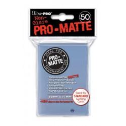 UP - Pro-Fit Matte Clear