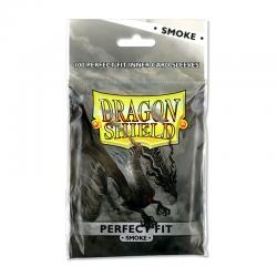 Dragon Shield- Perfect fit up load Smoke(100kom) 63x88mm