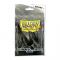 Dragon Shield- Perfect fit Smoke(100kom) 63x88mm