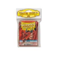Dragon Shield Red Classic 50 kom
