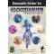 Gloomhaven - Removable Sticker Set: Forgotten Circles
