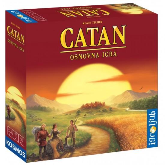 Catan - SR