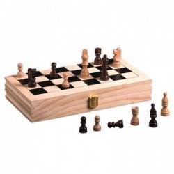 Chess ECO Wood - Sah