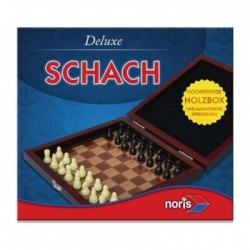 Chess Travel - Sah