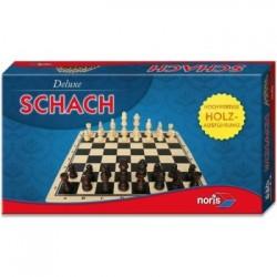Chess Wood - Sah