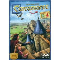 Carcassonne - SR