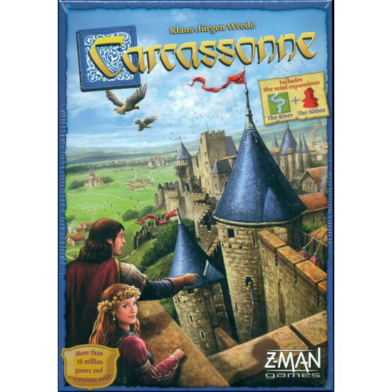 Carcassonne - GR