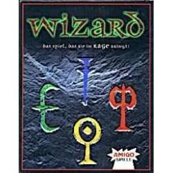 Wizard - GR