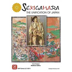 Sekigahara: The Unification of Japan - 3rd Edition