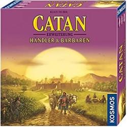 Catan: Traders & Barbarians - DE