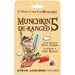 Munchkin 5: De-Ranged