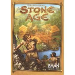 Stone Age - GR