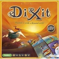 Dixit - SR