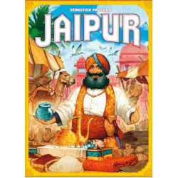 Jaipur new edition - DE