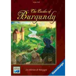The Castles of Burgundy