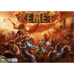 Kemet: Revised Edition Version 1.5