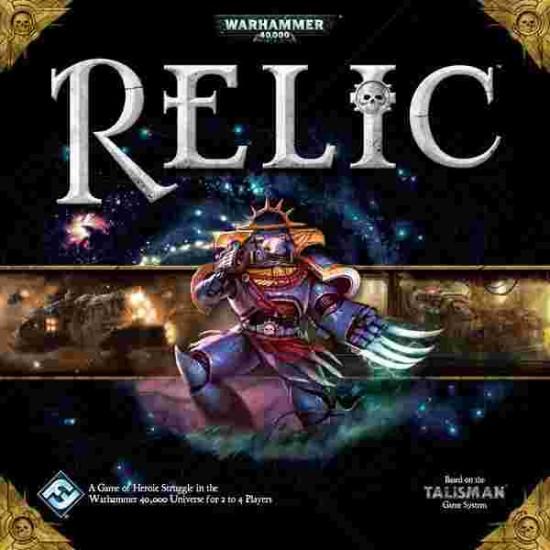 Relic - Premium Edition