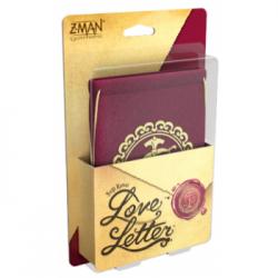 Love Letter 2019 version - GR
