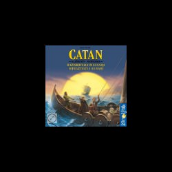 Catan: Explorers & Pirates - SR