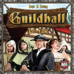 Guildhall: Job Faire - DE