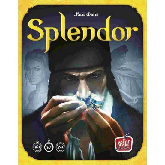 Splendor - SR